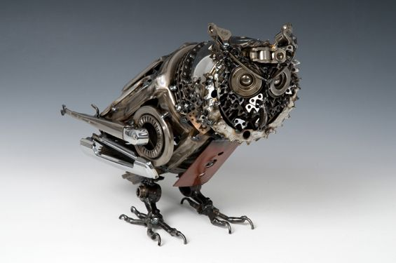 Dolls, Books, and Things That Matter: Steampunk.