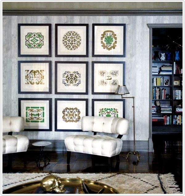 Large Wall Frames 90 best oversized decor for large walls images on pinterest | home