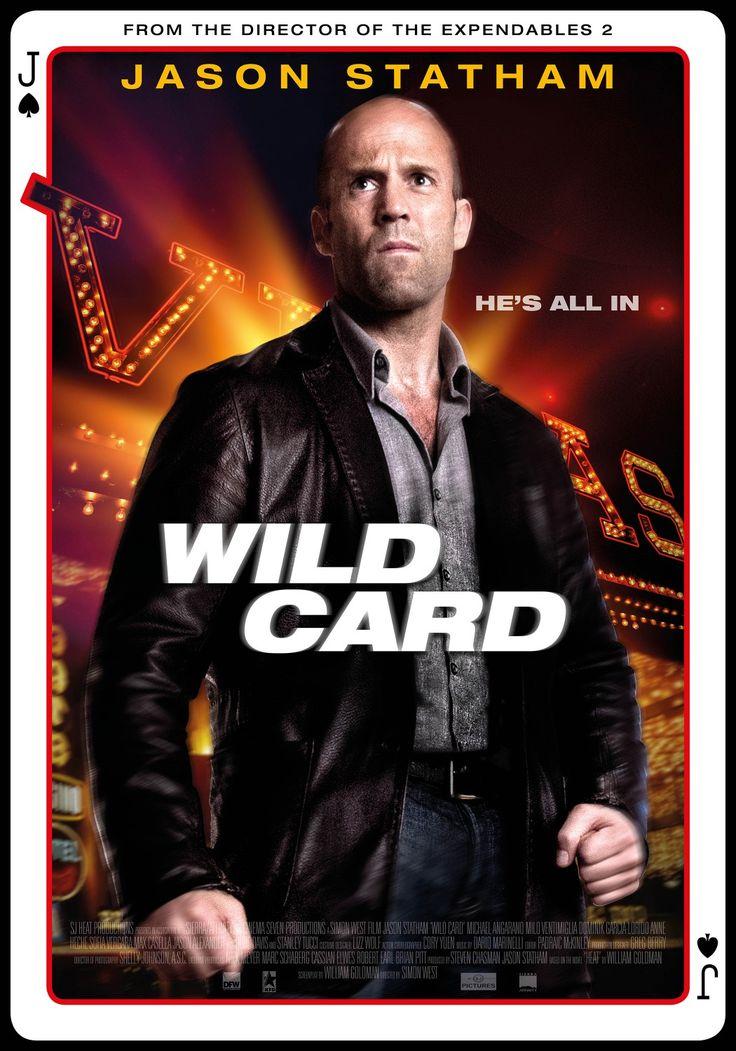 Wild Card (2014)