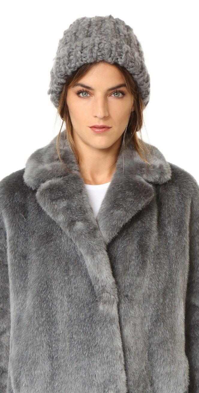 Eugenia Kim Shannon Cashmere Hat | SHOPBOP