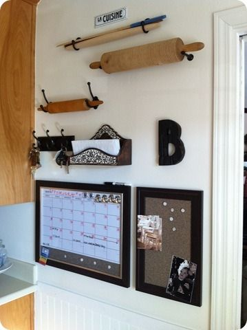 Best 25 Rolling Pin Display Ideas On Pinterest Rustic