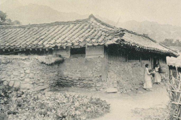 사진으로 보는 1910년대의 한반도 : 화보 : 포토 : 한겨레