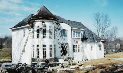 87 best icf homes images on pinterest insulated concrete for Icf built homes