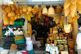 ハン市場 - ダナンのおすすめショッピング・お土産・買い物スポット画像 | 現地を知り尽くしたガイドによる口コミ情報【トラベルコちゃん】