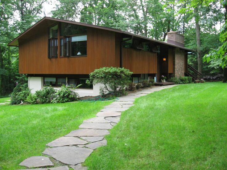 17 best images about 1970s modern home on pinterest for Architecture 1970