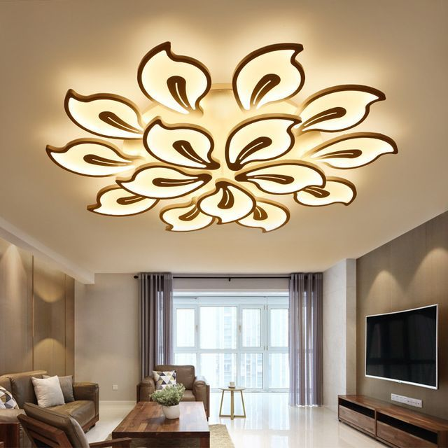 Discover The Best Lighting Selection For Living Room Decor Inspiration For Your Next Interio Ceiling Lights Living Room False Ceiling Living Room False Ceiling