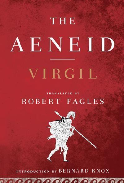 virgil  70-19 BC