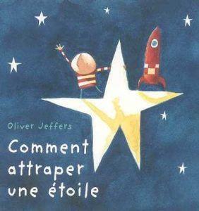 DIY : comment attraper une étoile d'Oliver Jeffers http://lesptitsmotsdits.com/diy-comment-attraper-etoile-jeffers/