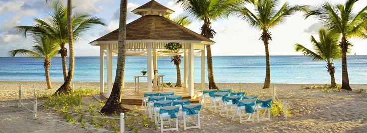 Celebra el amor en República Dominicana ➡   #Wedding #Bride #PuntaCana