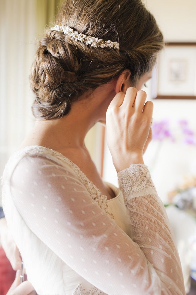 Lucía Be: Una boda bonita