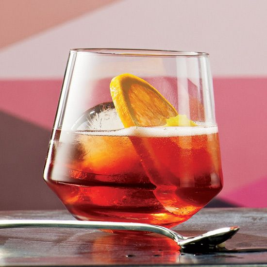 Classic Cocktails on Food & Wine