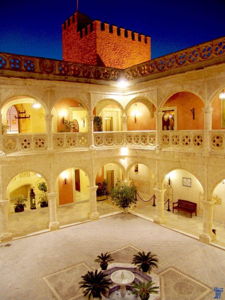 Castillo de Luna Rota Cadiz Spain                              …
