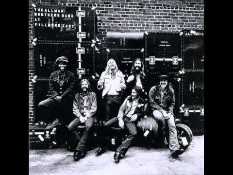 At Fillmore East is a double live album by The Allman Brothers Band. The band's breakthrough success, At Fillmore East was released in July 1971. It ranks Number 49 among Rolling Stone magazine's 500 Greatest Albums of All Time. Enjoy in the southern mix of rock, blues and jazz.        You Don't Love Me ( Willie Cobbs )      You don't love me, pretty ...
