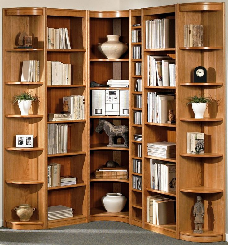 82 best Bookshelf images on Pinterest Bookcases Book shelves