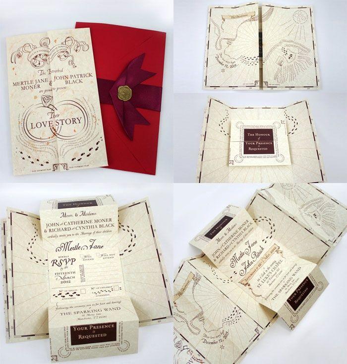 Harry Potter World Wedding: Sunshinebizsolutions Com â ¢ The World's Catalog Of Ideas