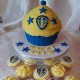 Leeds United FC x