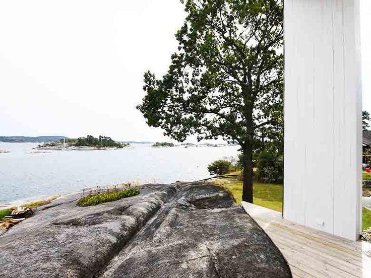 Driv Arkitekter | Bolig Sandefjord