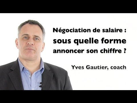 Comment annoncer son chiffre ? Brut, net, fixe, variable ? - Tanmia.tv
