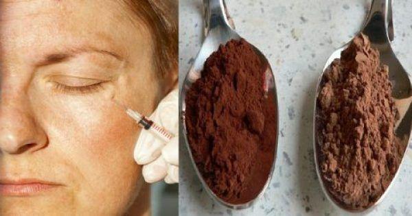Υγεία - Νομίζετε ότι είναι καιρός να κάνετε Botox; Διαγράψτε αυτή τη σκέψη, διότι αυτή η καταπληκτική μάσκα θα αφαιρέσει τις ρυτίδες σας και σφίξει το δέρμα του πρ