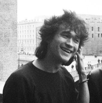 Viktor Tsoi