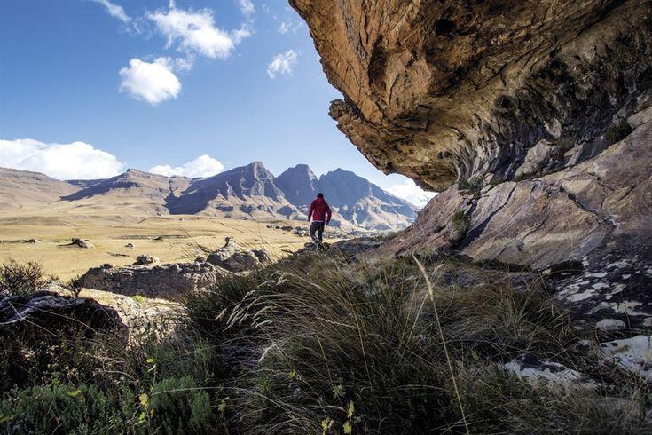 Lesotho: Land van verlatenheid