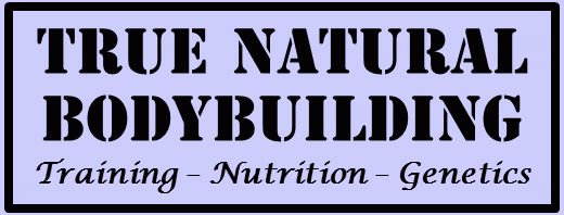 True Natural Bodybuilding:: I like the caloric calculator he had on here, which can be found at -->http://www.true-natural-bodybuilding.com/calorie-calculator.html