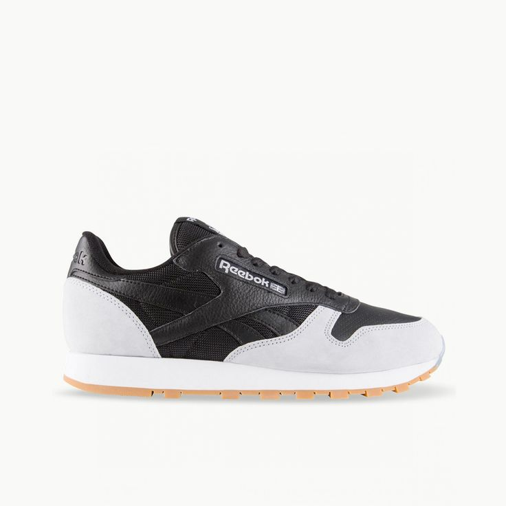 REEBOK CLASSIC LEATHER KENDRICK LAMAR 'PERFECT SPLIT' PACK   Available at HYPE  DC
