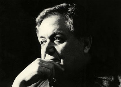 """Manos Hatzidakis ( Μάνος Χατζιδάκις) (October 23, 1925 – June 15, 1994) was a Greek composer and theorist of the Greek music. He was also one of the main prime movers of the """"Éntekhno"""" song (along with Mikis Theodorakis). In 1960 he received an Academy Award for Best Original Song for his Song """"Never on Sunday"""" from the self-titled movie."""