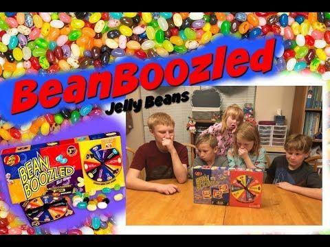 Bamboozled Challenge - YouTube