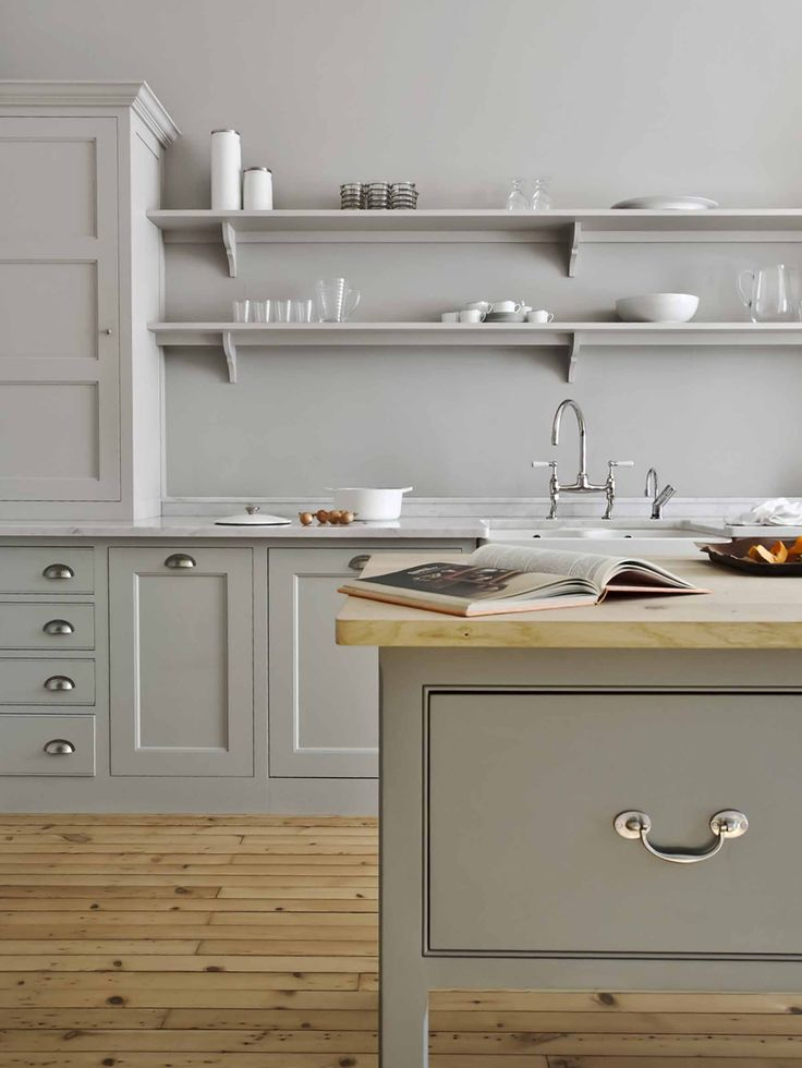 The 95 best Kitchen images on Pinterest | Kitchen ideas, Homes and ...