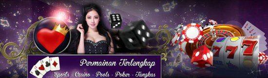 Panduan Main Sic Bo Casino Uang Asli  http://queenbola99.com/panduan-main-sic-bo-casino-uang-asli/  Panduan Main Sic Bo Casino Uang Asli - Queenbola99 adalah agen judi online dengan uang asli dengan bermacam permainan casino baccarat , sicbo , roulette , slot.