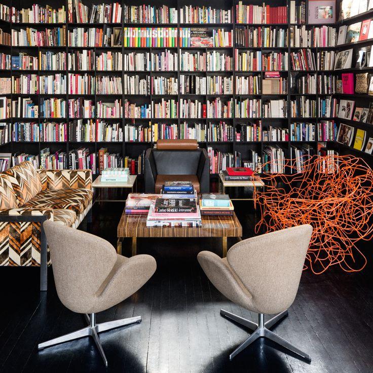 1041 best Bookshelves images on Pinterest   Books, Book nooks and ...