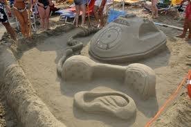 alassio castelli di sabbia - Cerca con Google
