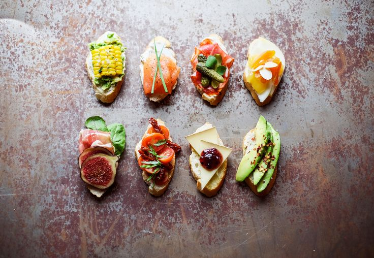 Pinchos. Recipe, food styling and photography: Louise Ljung   :: Matstylist Louise Ljung, Göteborg ::
