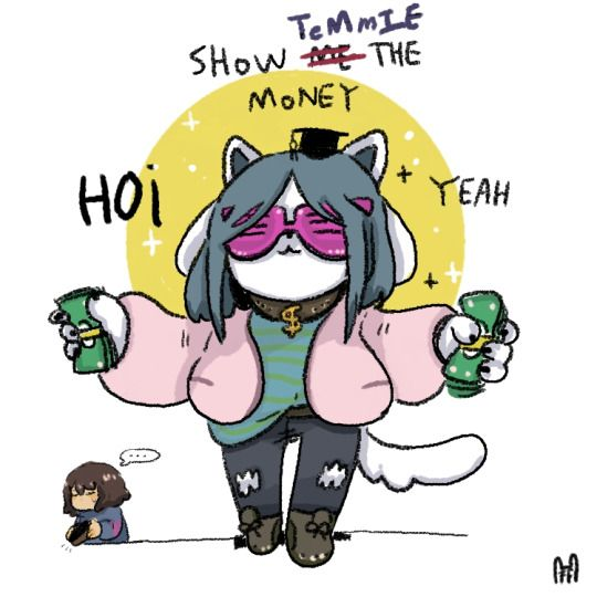 120 best hOI!!! ~ Temmie images on Pinterest Videogames, Video