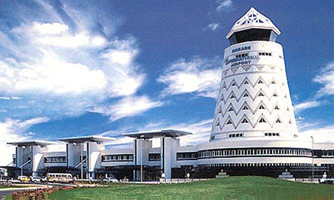 Zim airports underused - NewsDay - http://zimbabwe-consolidated-news.com/2017/07/17/zim-airports-underused-newsday/