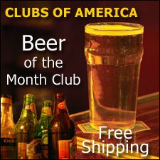 Treat yourself or someone special to great taste month after month by joining our Craft Beer of the Month Club. We offer the best beer club in America to our customers by hand-selecting microbrewed beer from across the nation. Each beer club monthly shipment contains a 12-pack with 4 different types of rare, craft beer in 12 oz. bottles— fresh from two different small American craft breweries.