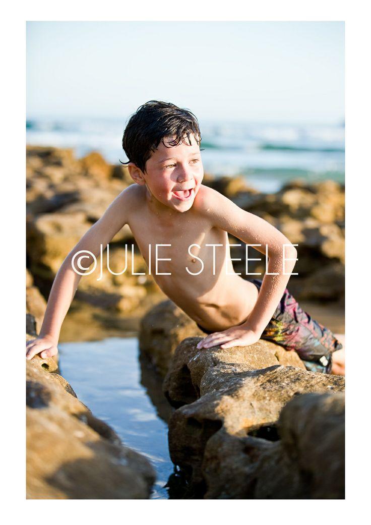 little surfer  Sydney family & lifestyle photography — julie steele  location shot Freshwater Beach