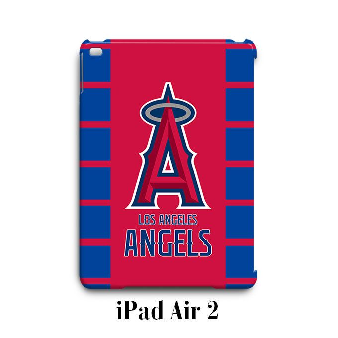 Los Angeles Angels of Anaheim iPad Air 2 Case Cover