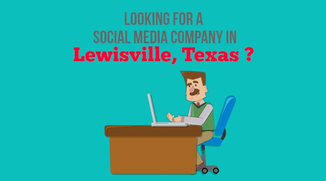 Social Media Marketing Company Lewisville, Texas - Learn more about Thrive Internet Marketing.