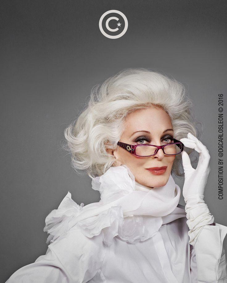 Carmen Dell'Orefice (Nueva York 1931) es según el libro Guinness la modelo más longeva del mundo es decir la modelo que continúa trabajando con más edad en el mundo ya que a los 84 años sigue desfilando en las principales pasarelas del mundo  Carmen además de modelo de pasarela ha sido portada de las revistas de moda más famosas del mundo como Vogue W Magazine y Harper's Bazaar. A los 15 años apareció por vez primera en la portada de Vogue pues dos años antes había sido descubierta en un…
