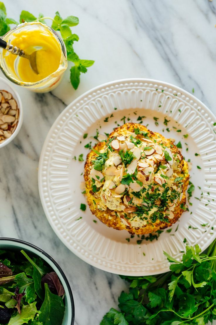 Was diesen November zu kochen   – Healthy Side Dishes