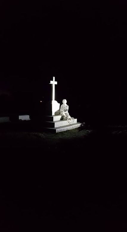 Bonaventure Cemetery Tours - Google+