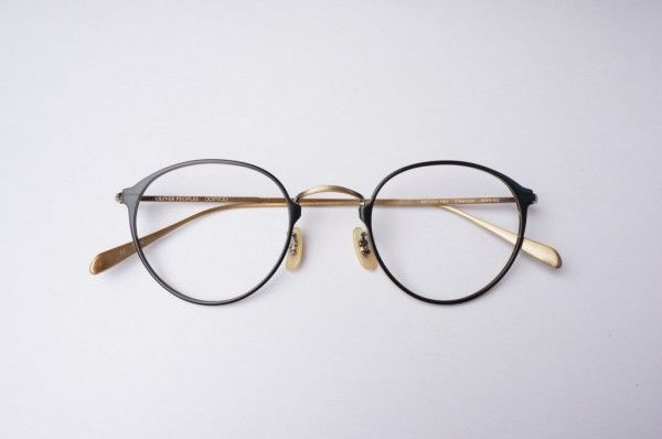 Oliver Peoples – Dawson