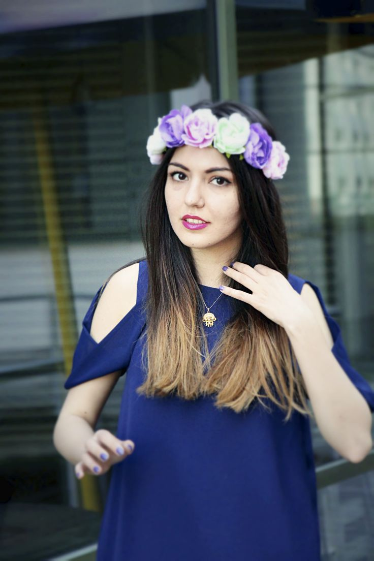 Check out my blog http://allabouttara.com #blogupdate #outfit #fashionblogger #backtoblue