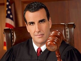 JUDGE ALEX is a nationally syndicated, court show which premiered September 12, 2005. A former police officer, trial attorney and criminal court judge, it is no surprise that Judge Alex Ferrer has seen it all! With his eye sharply focused on uncovering the truth, JUDGE ALEX will preside over this emotional, daily, half-hour, court room drama with rulings that convey law and order.