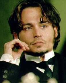 #johnnydepp
