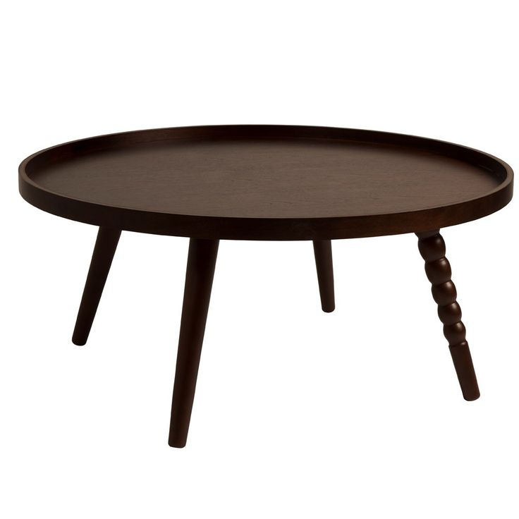 Good Dutchbone Arabica Coffee Table Brown XL