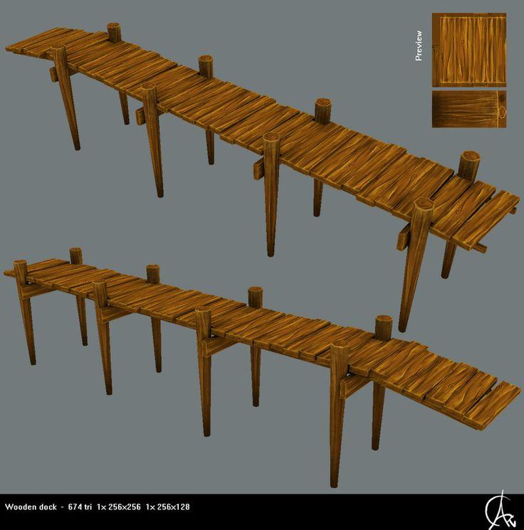 Modular Planks