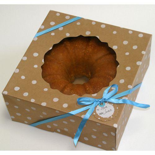 19 Best Packaging Images On Pinterest Cake Ideas Bundt